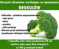 Zielone koktajle: jabłko + ogórek + brokuł + ananas + trawa pszeniczna