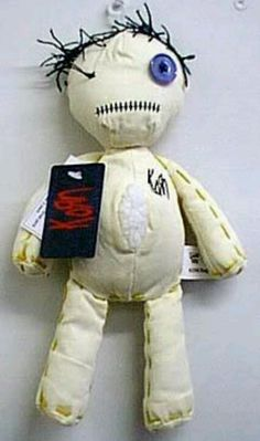 korn issues doll - 236×399