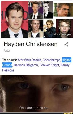 Star Wars Memes in our generation is very important. It has given us so much hype that we are totally excited to have it in our generation and have fu. Star Wars Film, Star Wars Rebellen, Star Wars Jokes, Star Wars Gifts, Hayden Christensen, Star Wars Padme, Chewbacca, Flick Flack, Sith