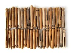 your grand-mamma's clothespins