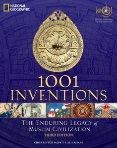 1001 Inventions provides unique insight into a significant time period in Muslim history that has been looked over by much of the world. A time where discoveries were made and inventions were created that have impacted how Western civilization and the rest of the world lives today. The book will cover seven aspects of life relatable to everyone, including home, school, hospital, market, town, world and universe.
