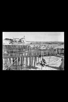 Artes Pesca- Praia Peixe