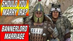 Why you should marry Ira - Bannerlord 2 marriage guide Channel, Gaming, Marriage, Youtube, Valentines Day Weddings, Videogames, Game, Weddings, Mariage