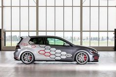 volkswagen golf gti heartbeat new wallpapers full hd Volkswagen Polo, Vw R32, Auto Styling, Gti Mk7, Vehicle Signage, Racing Car Design, Vw Scirocco, Car Wrap, Car Decals