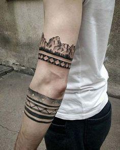 kol dövmeleri erkek arm tattoos for men 10