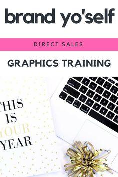 Direct Sales Trainin