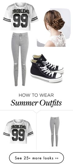 """""""Summer outfit #11"""" by nashgirls on Polyvore"""