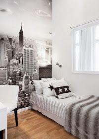 mommo design: TEEN ROOMS