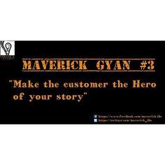 #customer #maverickgyan #effective#marketing