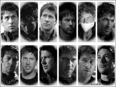 Stargate Atlantis - Joe Flanigan