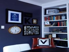 Bedroom Idea 2 On Pinterest Cobalt Blue Cobalt Blue Bedrooms And Uk