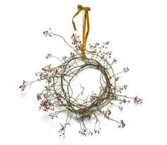 Natural Christmas Wreaths