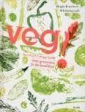 veg! river cottage book