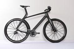 Lightweight Velocité: Carbon-E-Bike mit Transrapid-Motor fährt 100 km/h - http://www.ebike-news.de/lightweight-velocite-carbon-e-bike-mit-transrapid-motor-faehrt-100-kmh/8107/