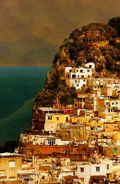 Positano I am in love with Positano, Almalfi , Ravello and Capri.
