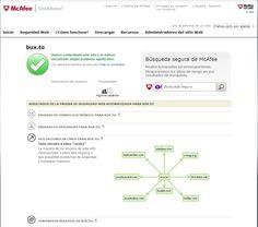SiteAdvisor de McAfee ya no sirve para ver incidencia de fraudes de un sitio web