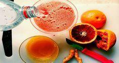 This Turmeric Lemonade Is Better At Treating Depression Than Prozac...