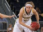 MGOBLUE.COM - University of Michigan Official Athletic Site - Women's Basketball