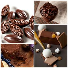 First ever South African Winelands Chocolate Festival 25-26 July 2015. BOOK NOW!
