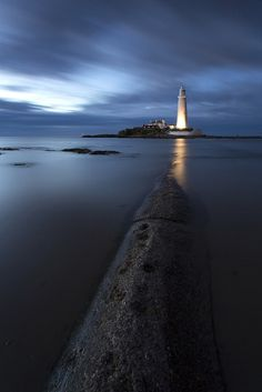 *St.Mary's Lighthouse