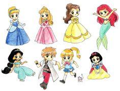 Kilala princess on pinterest manga princesses and free for Blanche neige miroir miroir streaming
