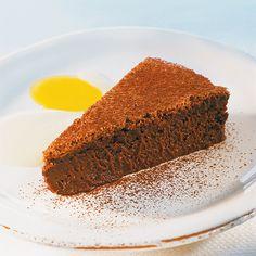 Nemesis sjokoladekake, av Freia (in Norwegian)