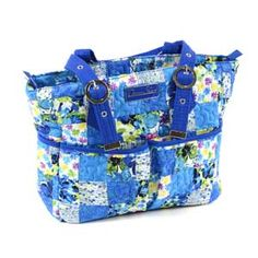 Havana Patch Elaina Handbag By Donna Sharp New For Summer 2017 Quilts