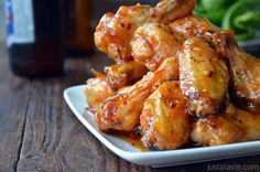 33 Chicken wing recipes better than anything you'll get in a sports bar: The tastiest chicken wing recipes
