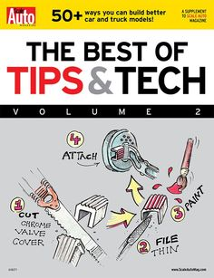 Tips and Tech Volume 2