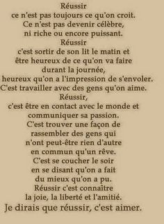 Positive Attitude, Positive Thoughts, Something To Remember, French Quotes, Motivation, Some Words, Good Thoughts, How To Better Yourself, Positive Affirmations