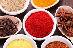 Research is now looking at the potent phytochemicals in spices and their role in cancer prevention. Try these  5 spices to add flavor to your cancer-protective meals.