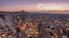 Please watch in HD full screen with sound.  Cappadocia is a historical region in Central Anatolia, largely in Nevşehir Province, in Turkey. Cappadocia lies in eastern Anatolia, in the center of what is now Turkey. The relief consists of a high plateau over 1000 m in altitude that is pierced by volcanic peaks, with Mount Erciyes (ancient Argaeus).  The video is showing us mostly night sky of Cappadocia area. Museum Hotel is the official sponsor of this project. For licensing our ...
