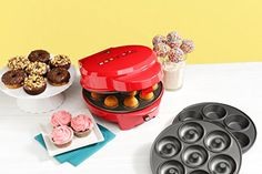 Babycakes MultiTreat Baker -- Want additional info? Click on the affiliate link Amazon.com on image.