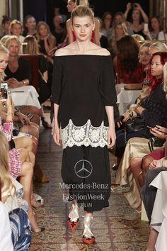 0039 Italy I Mercedes-Benz Fashion Week - Berlin