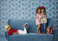 10 Designers That Have Kids Collections Too — Gucci