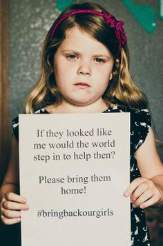 #bringbackourgirls   bring back our girls