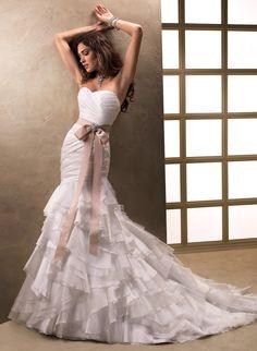 Noiva de Seda: Vestidos de noiva Maggie Sottero