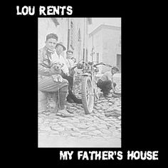 "Front Cover of ""My Father's House"" (B.Springsteen) 2015 by Lou Rents on Soundcloud"