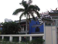 2008/08 #Malaysia / #Penang