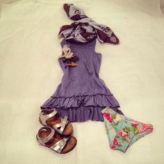 Day 77 on www.fiammisday.com  Children fashion kids
