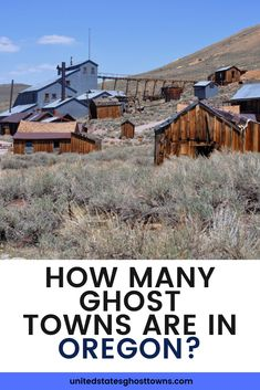 The Gold and Silver Mining Town of Kirwin, Wyoming  Gold was