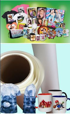 Subliamtion Blank For White Blank Sublimation Printing Ceramic Mugs With Subliamtion Transfer Paper Team Theme, Sublimation Blanks, Transfer Paper, Ceramic Mugs, Gift For Lover, Printing Process, Birthday Gifts, Unique Gifts, Ads