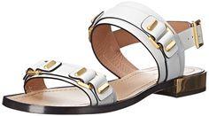 Calvin Klein Collection Women's Sahara Sandal * Unbelievable  item right here! : Women's Flats Sandals