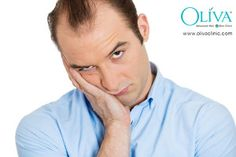 Put an End to Hair Loss with PRP Therapy for Men blog