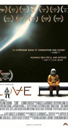 Directed by William Eubank.  With Gunner Wright, Corey Richardson, Bradley Horne, Nancy Stelle. After losing contact with Earth, Astronaut Lee Miller becomes stranded in orbit alone aboard the International Space Station. As time passes and life support systems dwindle, Lee battles to maintain his sanity - and simply stay alive. His world is a claustrophobic and lonely existence, until he makes a strange discovery aboard the ship.