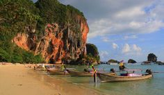 Top Places To Visit in Thailand for Honeymoon