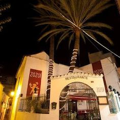Zozoi Restaurante - Marbella