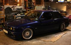 Wheel fitment, could use advice from e30 owners - StanceWorks