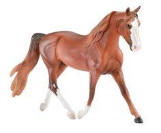 Breyer model horse Marigold (Kristies Breyer Horse Site) my second favourite model of all time. Classics Breyerfest 2007.