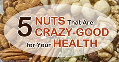 Pistachios contain the amino acid l-arginine, and are a precursor of nitric oxide, which offers multiple vascular health benefits to people with heart disease. http://articles.mercola.com/sites/articles/archive/2014/08/25/pistachios.aspx